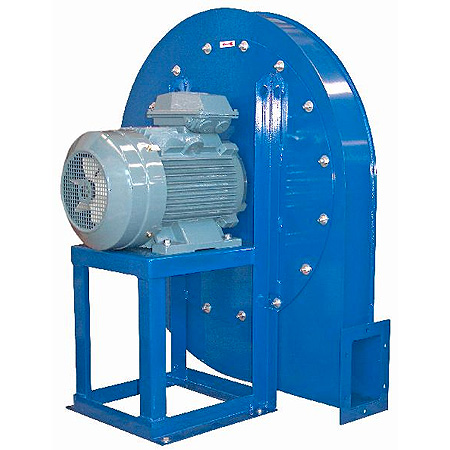 Aspiratori centrifughi HT