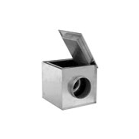 aspiratori centrifughi silent box